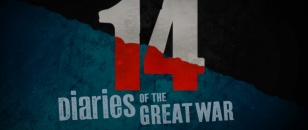 14 – Diaries of the Great War