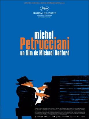 Michael Petrucciani