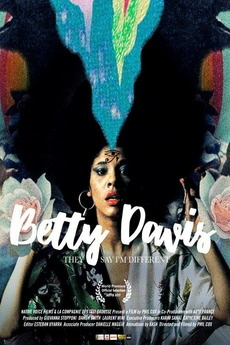 Betty - They Say I'm Different