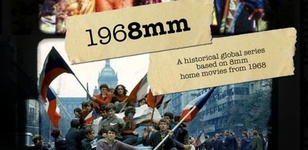1968mm – an historical global series based on home movies