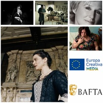 6 MEDIA funded films, nominated to the BAFTA Awards 2019