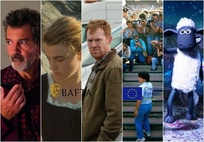 6 MEDIA funded films, nominated to the BAFTA Awards 2020