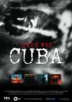 HERE WAS CUBA