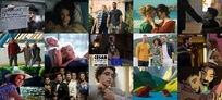 15 MEDIA funded films have received 68 nominations to César 2020