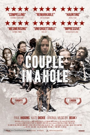 Couple in a Hole