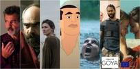7 MEDIA funded films, nominated to the Goya Awards 2020