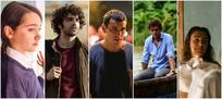 9 MEDIA funded films, nominated for the Goya Awards 2021
