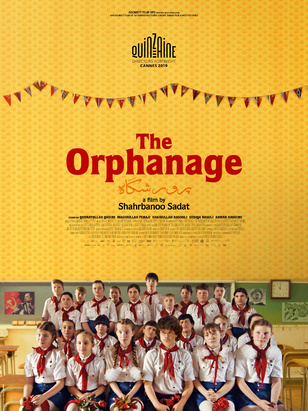 The Orphanage (Parwareshgah)