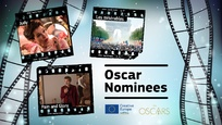 3 MEDIA funded films, nominated to Oscars 2020