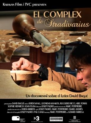 THE STRADIVARIUS COMPLEX