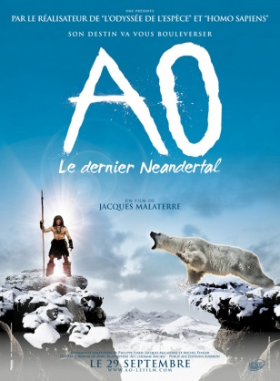 Ao, the last Neanderthal