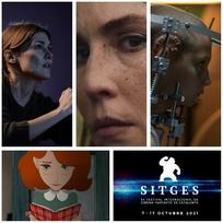 4 MEDIA funded films at Sitges Film Festival 2021