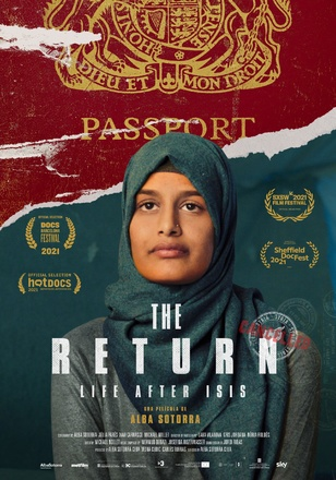 The Return, life after ISIS