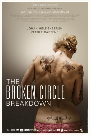 The Broken Circle Breakdown (aka Alabama Monroe)