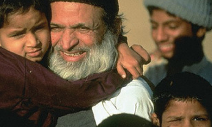 The Kingdom of Mr. Edhi