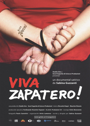 Viva Zapatero