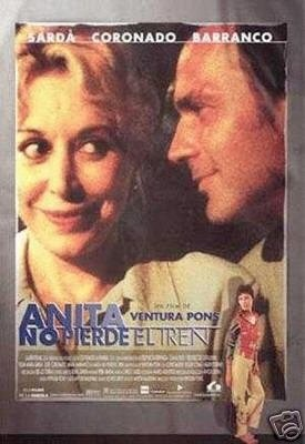 Anita takes a chance