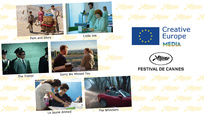 20 MEDIA supported films at the Cannes Film Festival 2019