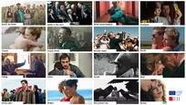 MEDIA funded films nominated and awarded to EFA Awards 2020