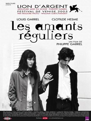 Regulars lovers
