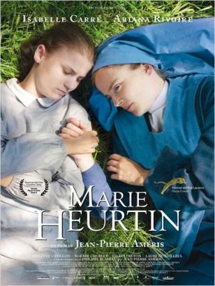 Marie Heurtin