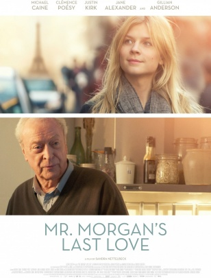 Mr Morgan's Last love