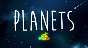 'Planets' The Greatest Show in The Universe