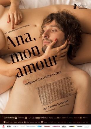 Ana, mon amour