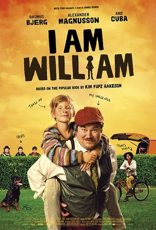 I am William
