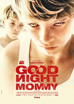 Goodnight Mommy