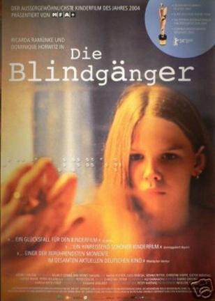 The blindgänger