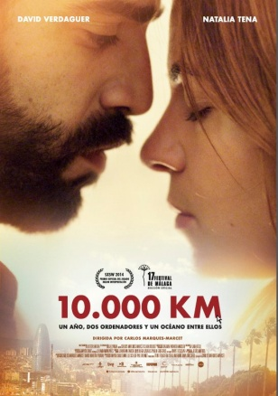 10,000KM (Long Distance)