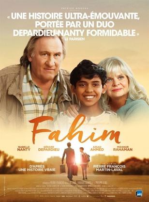 Fahim, the Little Chess Prince
