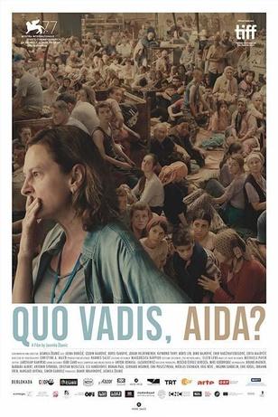 Quo Vadis, Aïda?