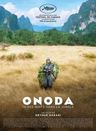 Onoda - 10 000 Nights in the Jungle