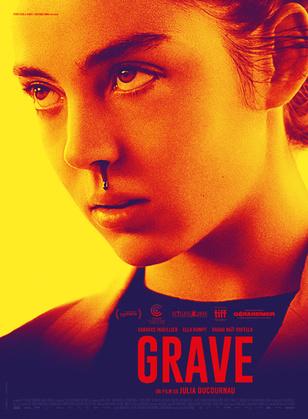 Grave (Raw)