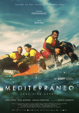 Mediterráneo: The Law of the Sea