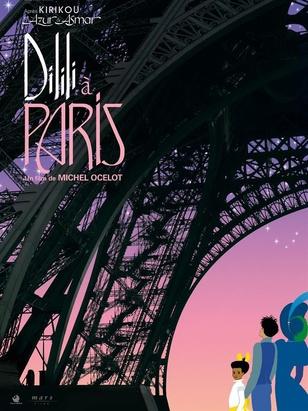Dilil in Paris