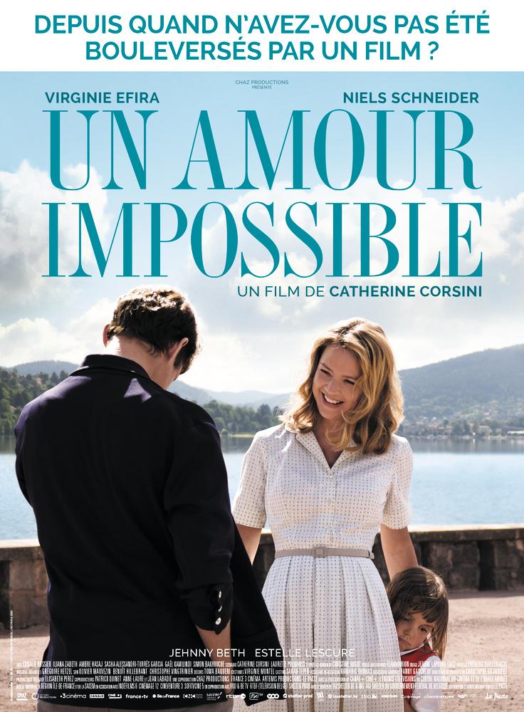Αποτέλεσμα εικόνας για Un Amour Impossible