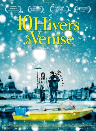 Ten Winters