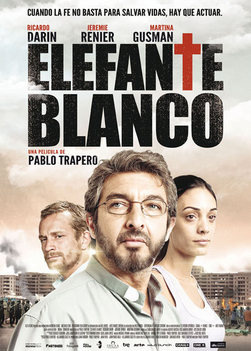 Elefante Blanco (working title: Villa)