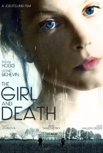 The Girl and the Death