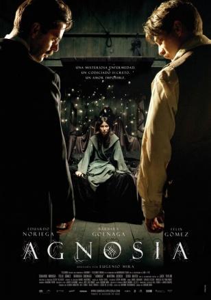 Agnosia