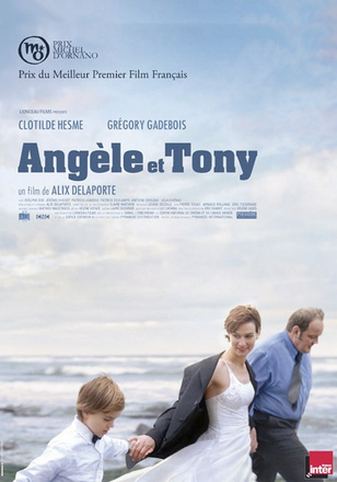 Angèle and Tony