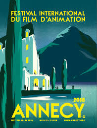 11 MEDIA films at Annecy Film festival 2018