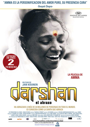 Darshan - The embrace