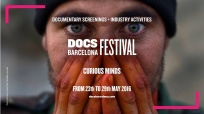 6 MEDIA supported films have been scheduled at DocsBarcelona Festival 2016, and 3 MEDIA supported projects for the Speed Meetings