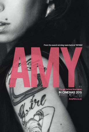Amy (aka Untitled Amy Winehouse Documentary)