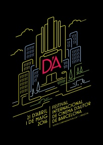 11 MEDIA supported films have been selected at D'A - International Film Auteur Festival of Barcelona, that runs at Barcelona from 21st April to 1st May.