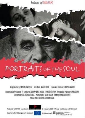 Portraits of the soul